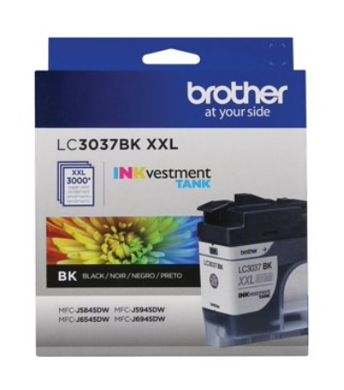 Brother MFC-J6545DW Ink