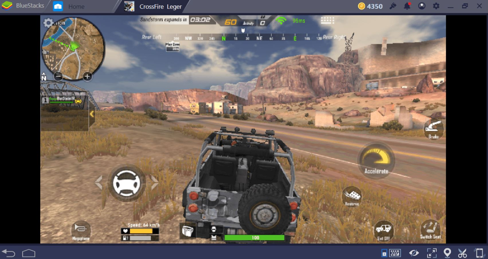 Play Games on Bluestacks